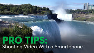 How to Shoot Better Video With a Smartphone