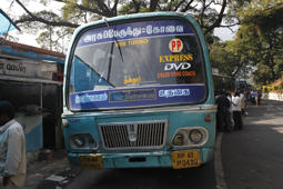 Transport strike hits normal life in Tamil Nadu