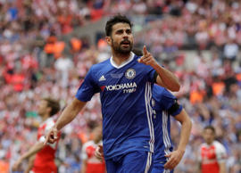Diego Costa insists he will join Atletico Madrid if he leaves Chelsea