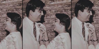 We bet you did know this about Nargis & Sunil Dutt