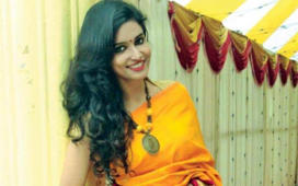 Chennai model missing for 4 days