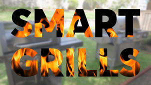 Are Smart Grills a Smart Choice?