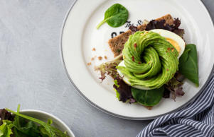 Green and fabulous: It's the world's favorite green superfood, but it's good for more than just spreading on toast. We round up some awesome hacks to change the way you eat avocados.
