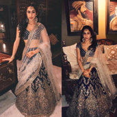 Sara Ali Khan's amazing transformation