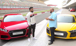 The Car And Bike Chat With Virat Kohli