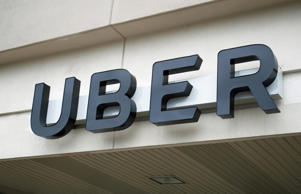 Though Uber has reportedly been valued at over $70 billion (£54bn), it's still n...