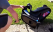 Mom finds snake in her kid's carseat!