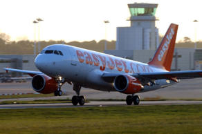 Passengers have described chaotic scenes after Easyjet cancelled flights last night (Photo: PA Archive)