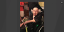 105-Year-Old Woman's Wish For A High School Diploma Comes True