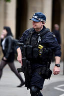 Manchester attack: MI5 find more bombs in hunt for terror network