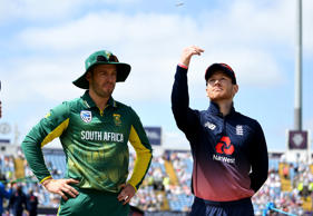 Scorecard: England vs South Africa