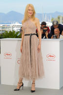 'The Beguiled' photocall, 70th Cannes Film Festival, France - 24 May 2017 Nicole Kidman