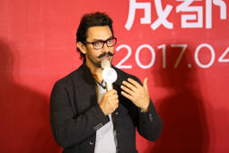 Aamir Khan's shocking demand