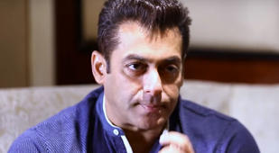 Salman gets 5 year jail term in blackbuck poaching case
