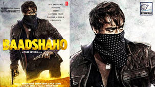 Ajay Devgn's KILLER Look In New Baadshaho Poster