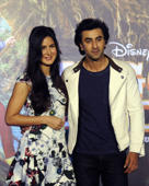 All is not well between Katrina Kaif & Ranbir Kapoor