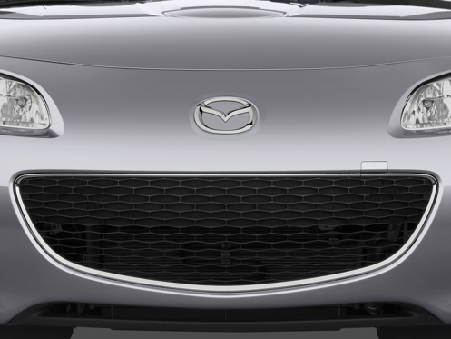 Slide 1 of 24: 2009 Mazda MX-5