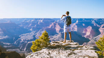 "<p>Summer vacation means more than just taking time off to relax or catch up on household projects. And if you are planning a trip, ignore the urge to jet to the same old spot you've been visiting for years. The entire country is your oyster.</p><p>Check out <a href=""https://www.gobankingrates.com/personal-finance/coolest-thing-every-state/"">these beautiful bucket list destinations in every state</a> that won't eat up your vacation budget.</p>"