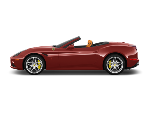 Slide 1 of 56: 2015 Ferrari California T