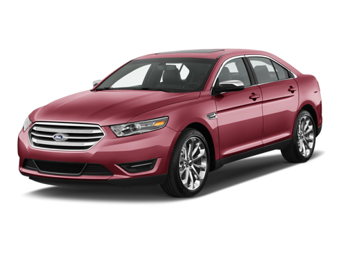 Slide 1 of 14: 2016 Ford Taurus
