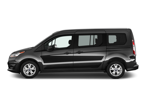 Slide 1 of 18: 2017 Ford Transit Connect