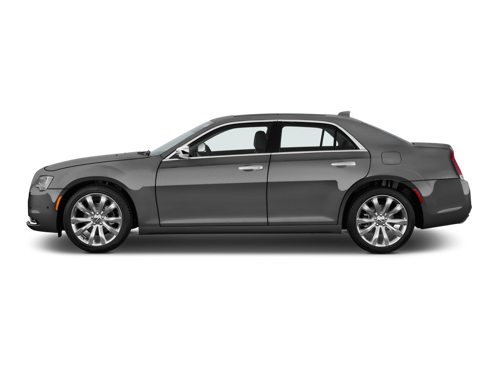 Slide 1 of 18: 2015 Chrysler 300