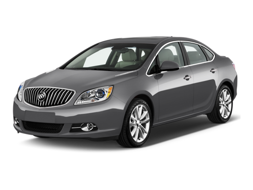 Slide 2 of 14: 2014 Buick Verano