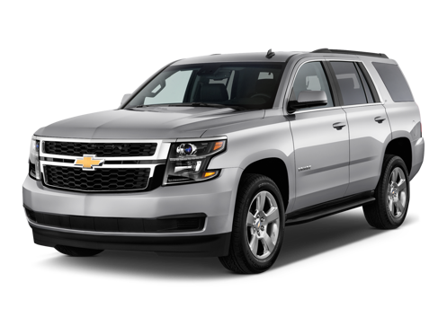 Slide 2 of 14: 2015 Chevrolet Tahoe