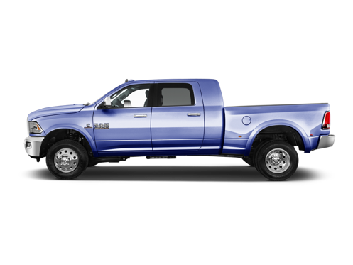 Slide 1 of 51: 2015 Ram 3500 Pickup