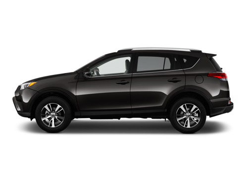 Slide 2 of 18: 2016 Toyota RAV4