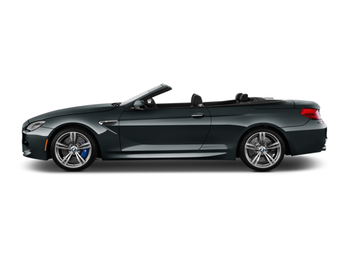 Slide 1 of 30: 2017 BMW M6 Convertible