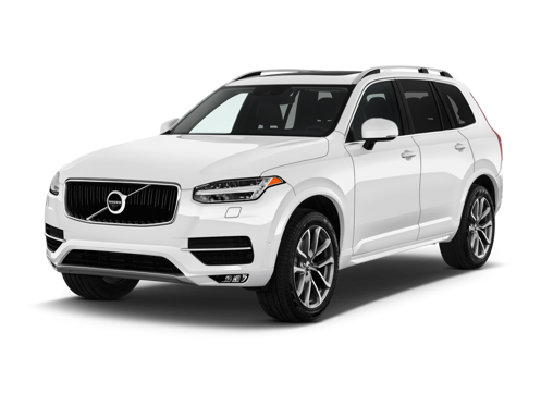 Slide 1 of 26: 2016 Volvo XC90