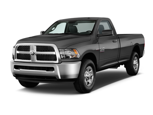 Slide 1 of 20: 2016 Ram 2500 Pickup
