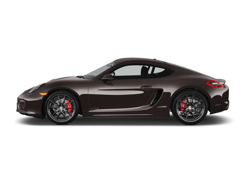 Slide 1 of 28: 2016 Porsche Cayman