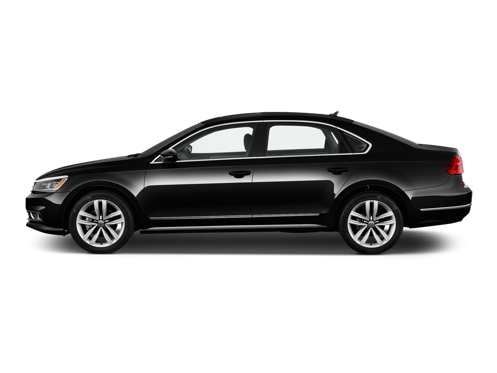 Slide 1 of 16: 2016 Volkswagen Passat