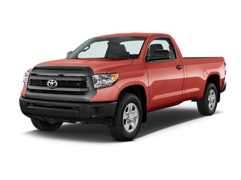 Slide 1 of 12: 2016 Toyota Tundra