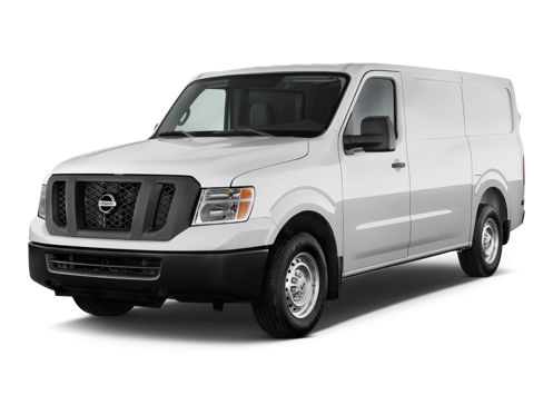 Slide 1 of 10: 2016 Nissan NV Cargo