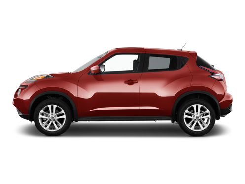 Slide 1 of 18: 2015 Nissan JUKE
