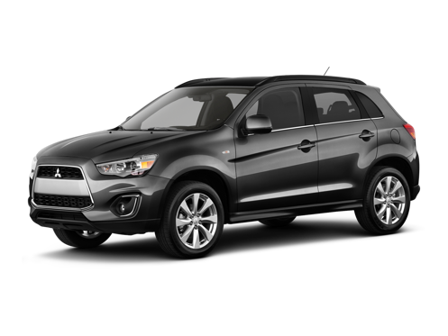 Slide 1 of 16: 2014 Mitsubishi Outlander Sport