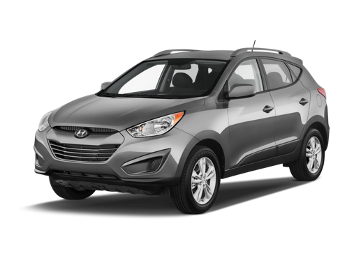 Slide 1 of 34: 2013 Hyundai Tucson