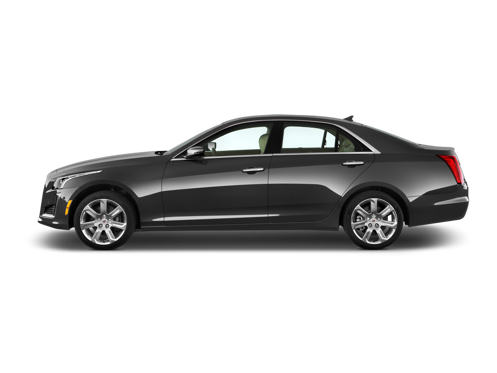 Slide 1 of 18: 2014 Cadillac CTS Sedan