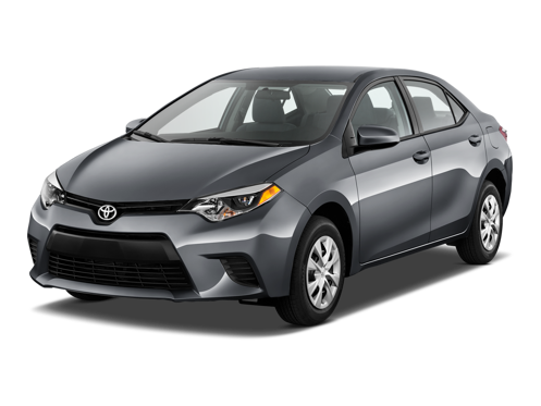 Slide 1 of 10: 2016 Toyota Corolla