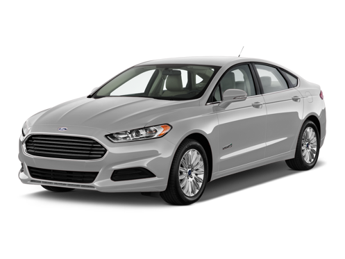 Slide 1 of 20: 2016 Ford Fusion Hybrid