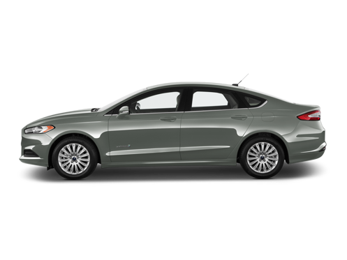 Slide 2 of 20: 2016 Ford Fusion Hybrid