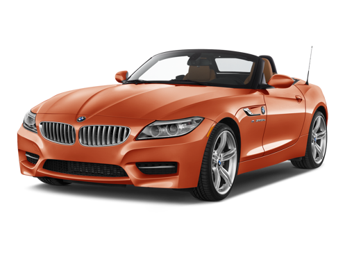 Slide 1 of 16: 2014 BMW Z4