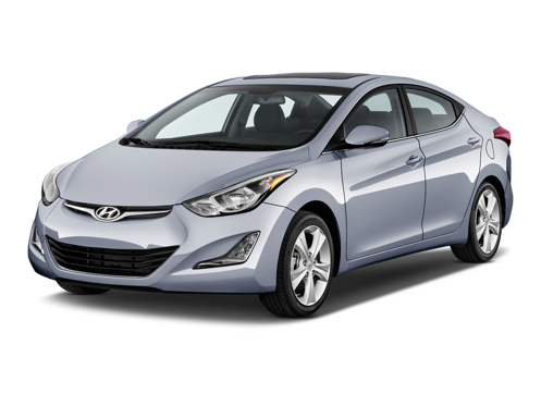 Slide 1 of 24: 2016 Hyundai Elantra