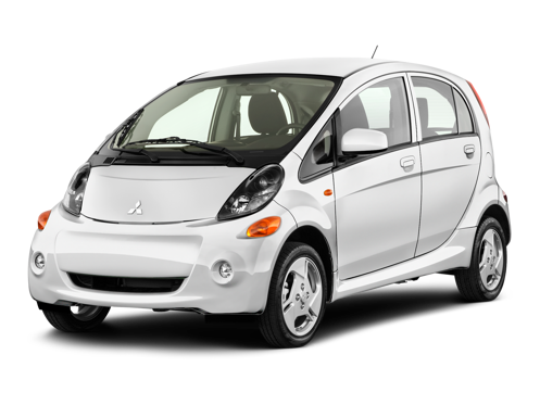 Slide 1 of 8: 2016 Mitsubishi i-MiEV