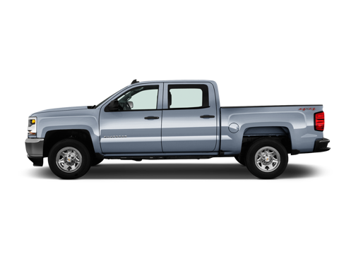 Slide 2 of 18: 2016 Chevrolet Silverado 1500