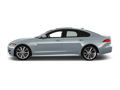 Slide 1 of 50: 2016 Jaguar XF