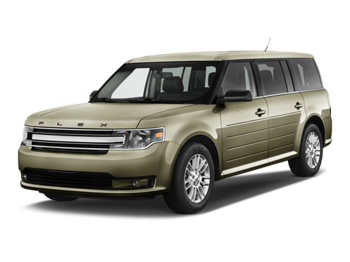 Slide 1 of 32: 2013 Ford Flex